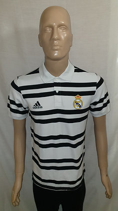 2014/15 Real Madrid Polo Shirt