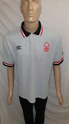 1996/97 Nottingham Forest Polo Shirt