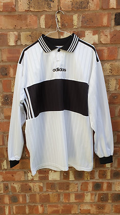 1997/98-1998/99 Adidas Long Sleeved Shirt