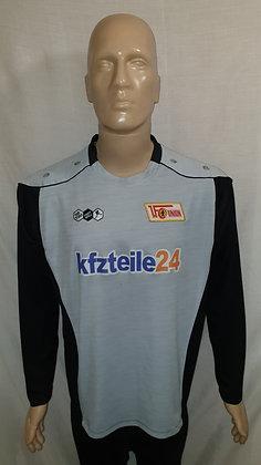 2009/10-2010/11 1. FC Union Berlin Long Sleeved Away Shirt
