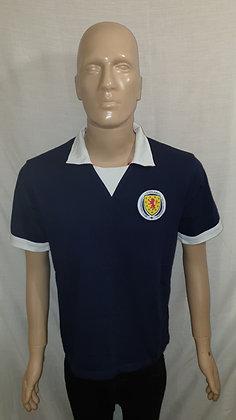 Scotland Supporters Club Shirt