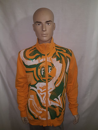 2010-2011 Ivory Coast Tracksuit Top