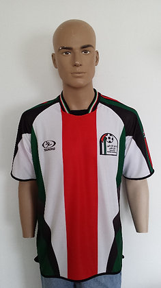 Palestine Home Shirt (Brand New with Tag)