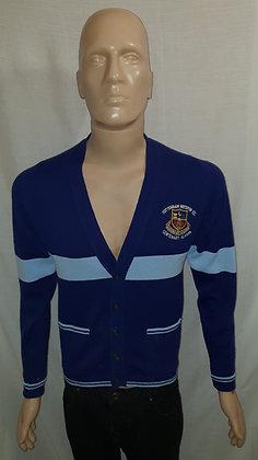 1982/83 Tottenham Hotspur Cardigan: 91cms 36ins