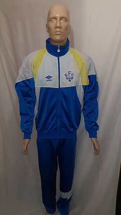 1991/92 Everton Tracksuit
