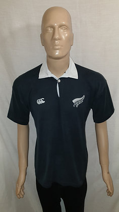 1997 New Zealand 'The Invincibles' Home Shirt
