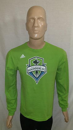 Seattle Sounders FC Long Sleeved T-Shirt