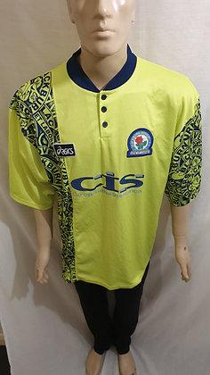 1996/97 Blackburn Rovers Away Shirt