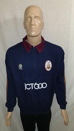 1997/98 Bradford City Drill Top