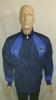 1994/95 Everton Tracksuit Top