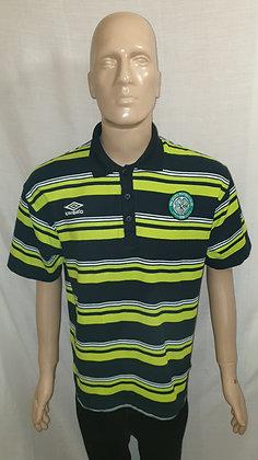 1996/97 Celtic Polo Shirt