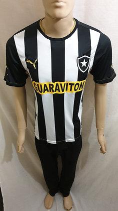 2013-2014 Botafogo de Futebol e Regatas Home Shirt