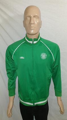 1999/00 Celtic Track Top