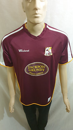 2008/09 Northampton Town Home Shirt