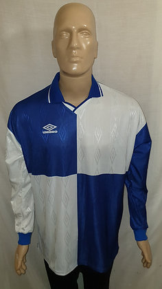 Umbro Long Sleeved Shirt