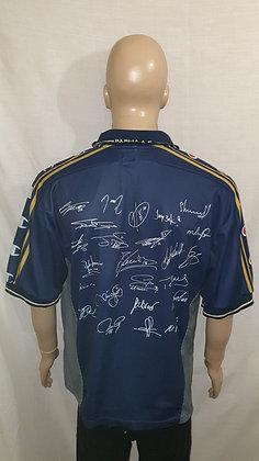 2002 Parma A.C. Coppa Italia Final Shirt