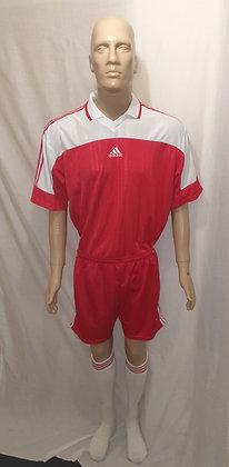2000/01 Adidas Kit