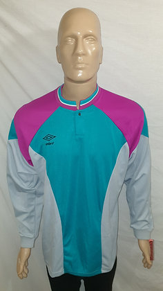 1988-1990 Umbro Goalkeeper Shirt (Brand New with Tag)