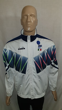 1994 Italy World Cup Tracksuit Top