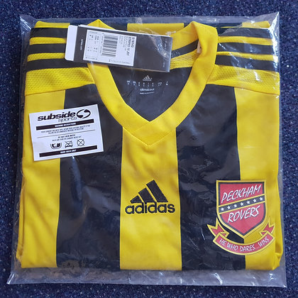 Only Fools and Horses Peckham Rovers Shirt (Brand New in Bag)