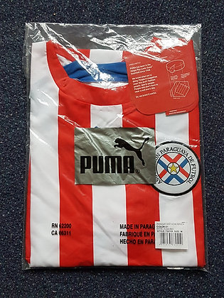 2006 Paraguay Home Shirt (Brand New in Bag)