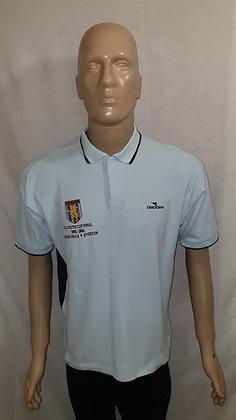 Aston Villa 2001/02 FA Youth Cup Final Polo Shirt