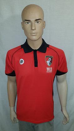 2016/17 AFC Bournemouth Leisure Shirt