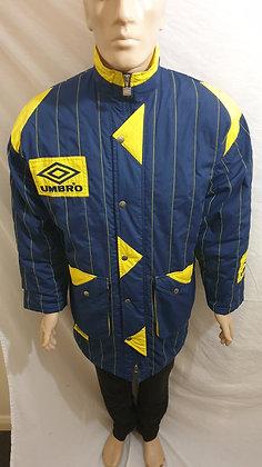 1993/94 Umbro Touchline Jacket
