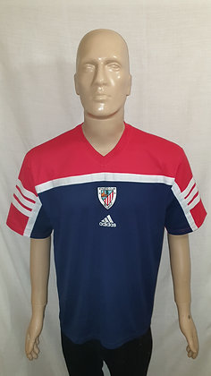 1999/00 Athletic Club Training Shirt