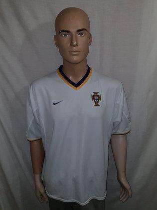 2000-2001 Portugal Away Shirt