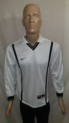 2000/01 Nike Long Sleeved Shirt (Brand New with Tag)