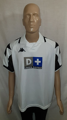 1998/99 Juventus Away Shirt