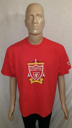 1998/99 Liverpool T-Shirt