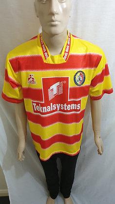 1998/99 U.S. Catanzaro Home Shirt