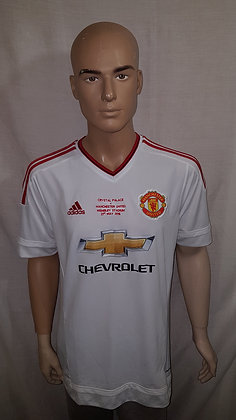 2016 Manchester United FA Cup Final Shirt