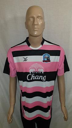 2014 Phan Thong Home Shirt