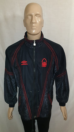 1993/94 Nottingham Forest Training Jacket