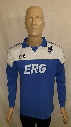 1993/94 Sampdoria Training Top