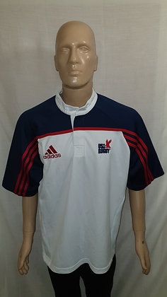 2002-2004 United States Home Shirt