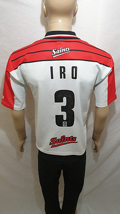 1999 St. Helens Home Shirt IRO 3: Size 34/36