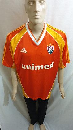 2002 Fluminense 3rd Shirt