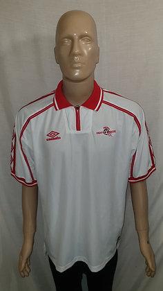 1999-2000 Vancouver 86ers Home Shirt