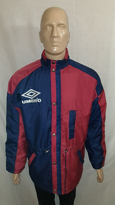 1993/94-1994/95 Umbro Bench Jacket