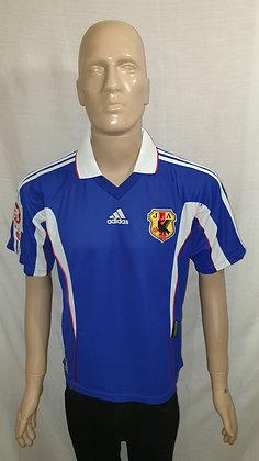 2000 Japan Home Shirt (Player Version)
