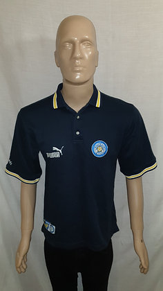 1997/98 Leeds United Polo Shirt