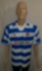 2006/07-2007/08 Reading Home Shirt