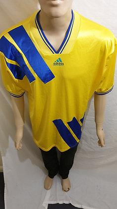 1993/94-1994/95 Adidas Shirt: Size 48/50