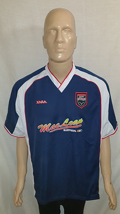 2004/05 Ross County Home Shirt (Brand New with Tag)