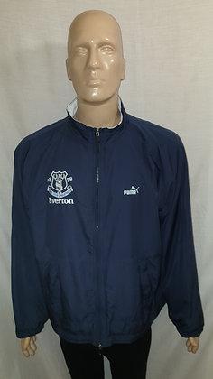 2000/01 Everton Training Jacket