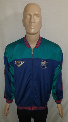 1996/97 Oldham Athletic Tracksuit Top